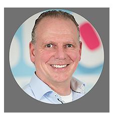 Geschäftsführer Martin Witte