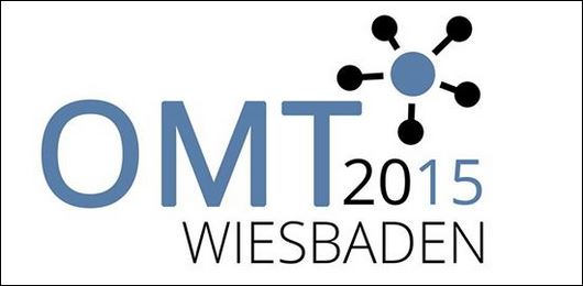 OMT Wiesbaden: Neue Onlinemarketingkonferenz mit Top Speakern
