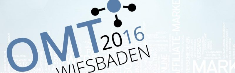 Online Marketing Tag Wiesbaden 2016