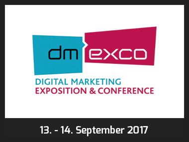 Dmexco Köln 2017