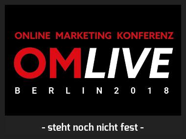OM live Berlin