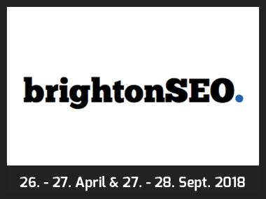 Brighton SEO 2017